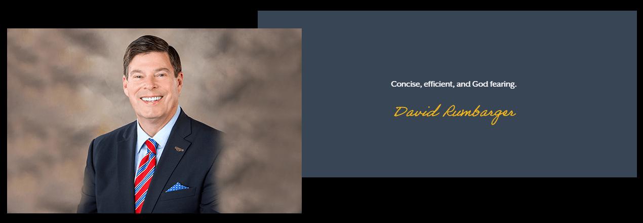 david-rumbarger